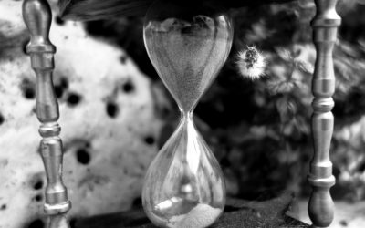 La escasez del tiempo potencia tu energía