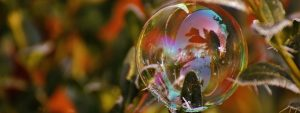 bubble burbuja