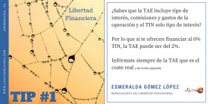 TIP 1 TAE y TIN