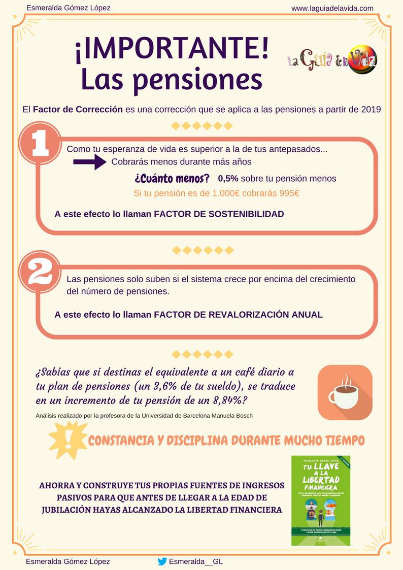 las pensiones 2
